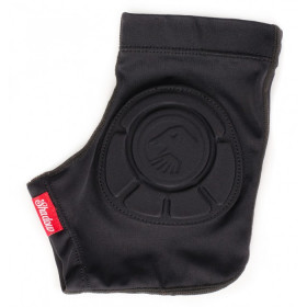 Shadow Invisa-Lite Ankle Guards - Black