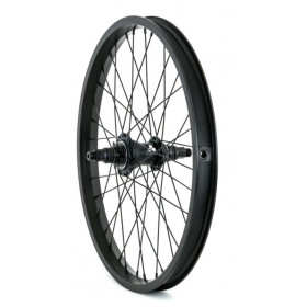 Fly Trebol Bueno Cassette LHD Rear Wheel - Black