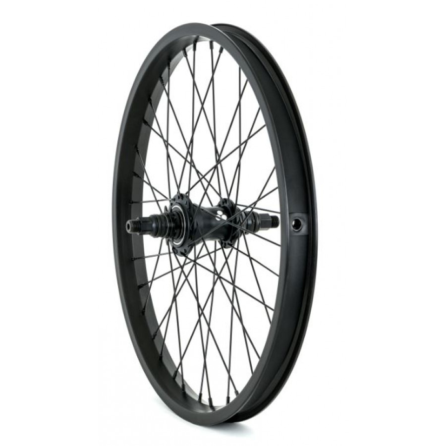 Fly Trebol Bueno Freecoaster Right Hand Drive Rear Wheel - Black