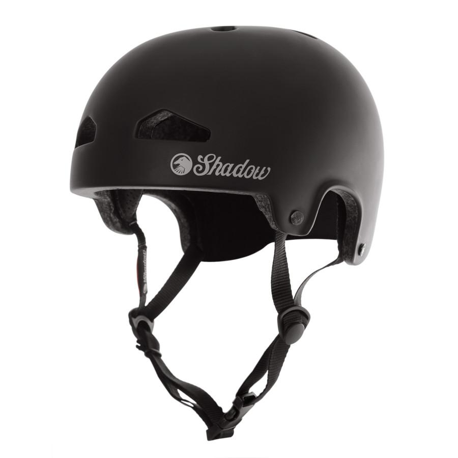 Shadow FeatherWeight L/XL Helmet - Black