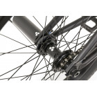 "2018 Fly Orion 21"" RHD Complete Bike - Flat Black"