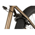 "2018 Fly Orion 21"" LHD Complete Bike - Gloss Metallic Brown"