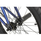 "2018 Fly Sion 21"" LHD Complete Bike - Flat Trans Dark Blue"