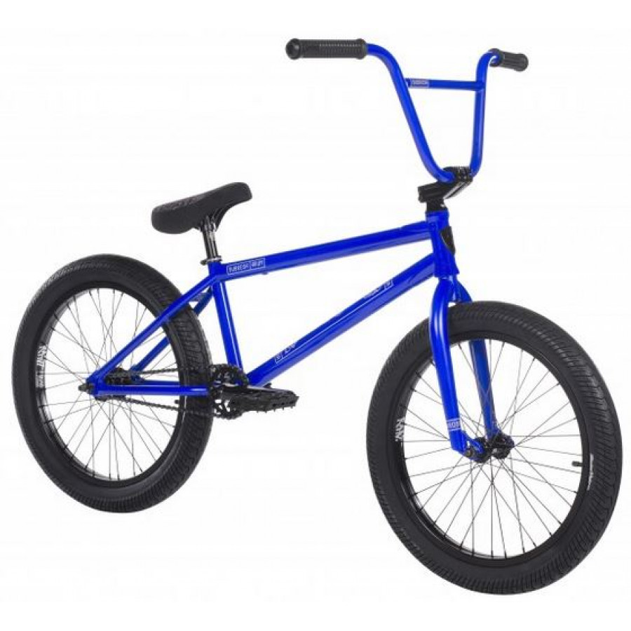 2018 Subrosa Arum - Gloss Electric Blue