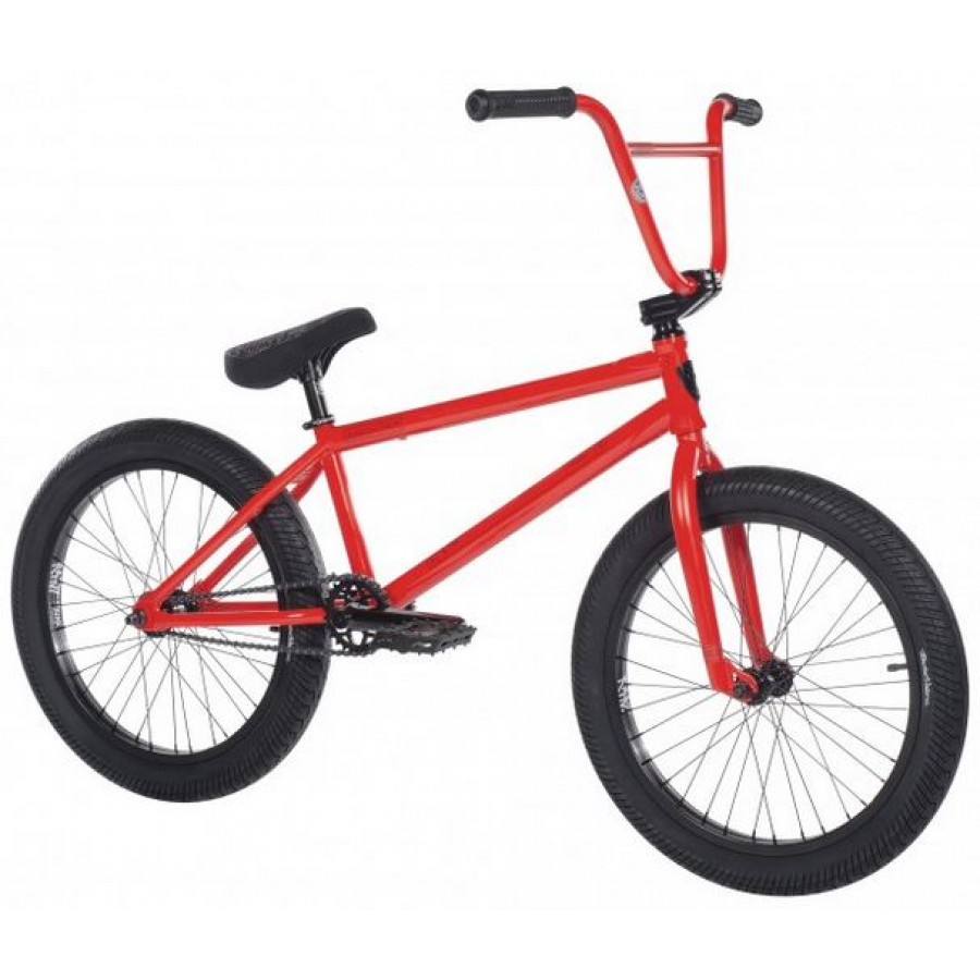 2018 Subrosa Arum - Gloss Fury Red