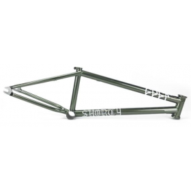 "Cult Kilian Short 20.75"" Frame - Metallic Green"