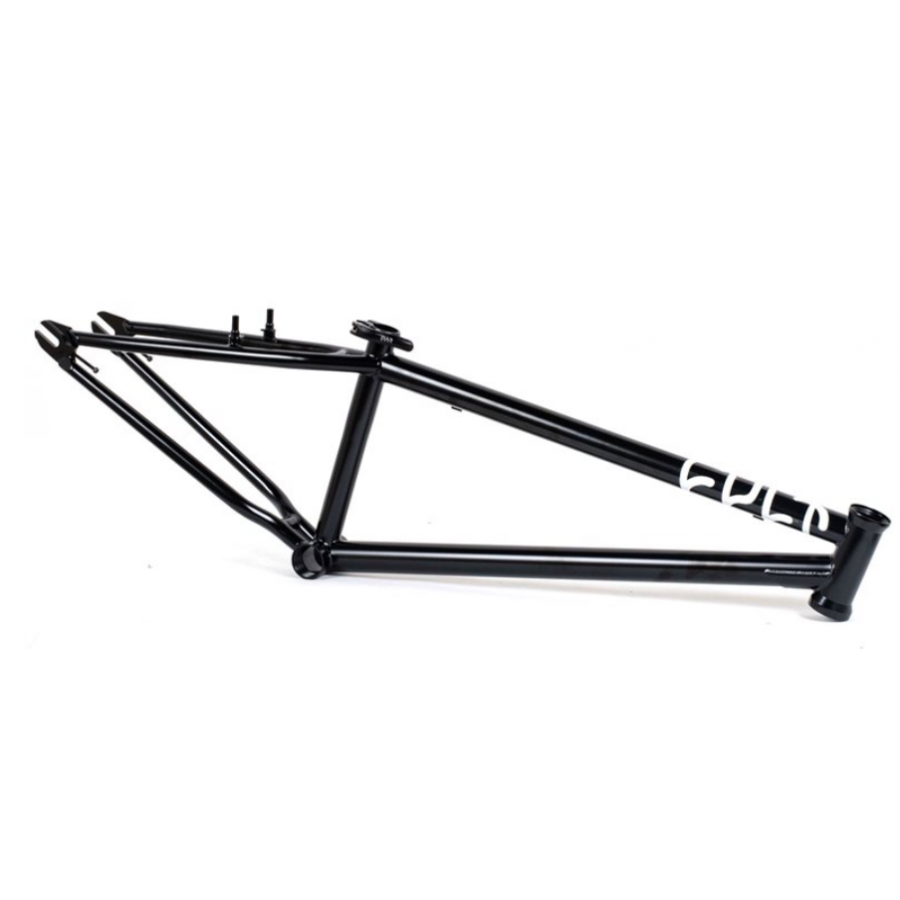 "Cult Race Cruiser 24"" Frame - Black"