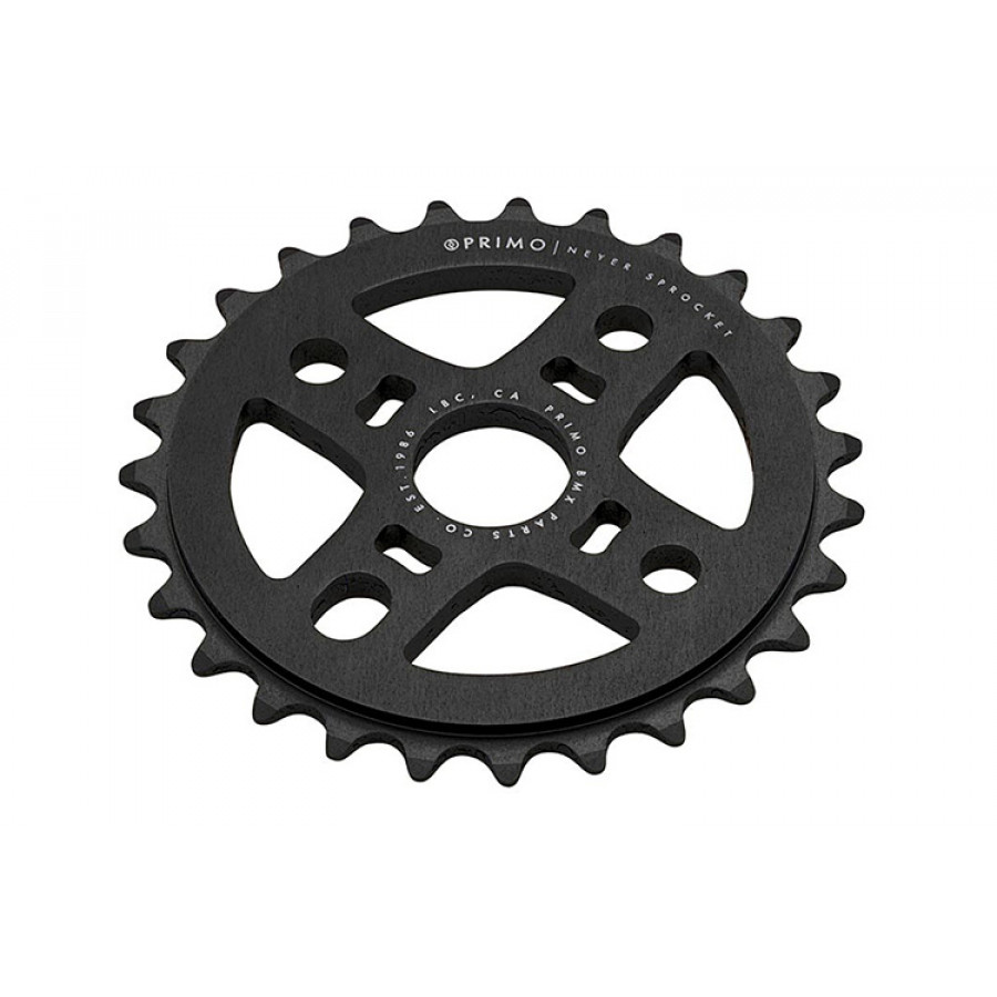 Primo Neyer 25T Sprocket - Matte Black