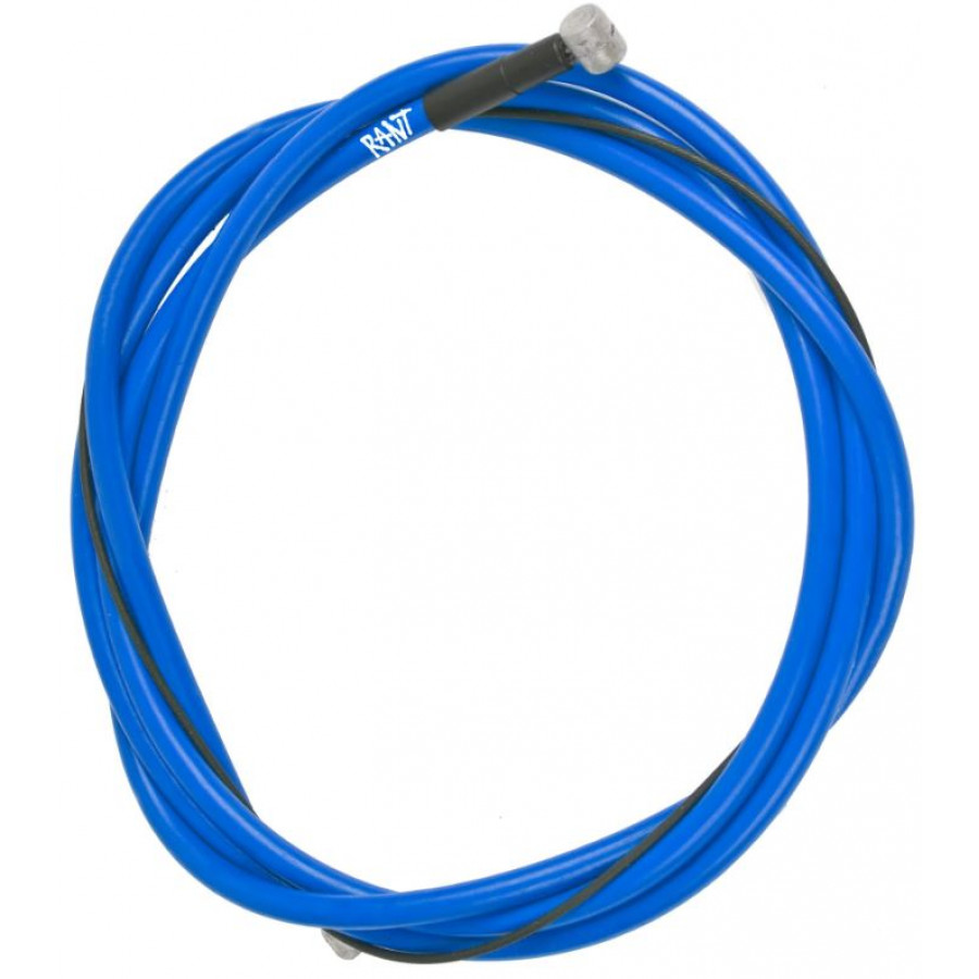 Rant Linear Cable - Blue