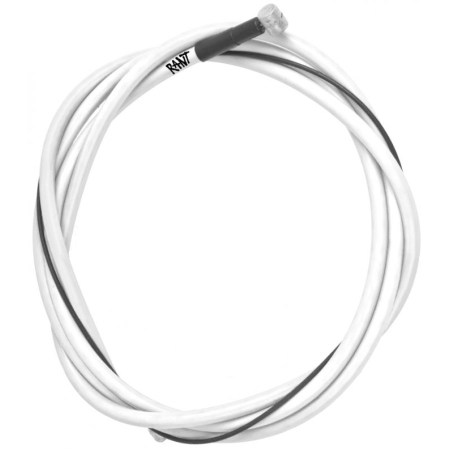 Rant Linear Cable - White