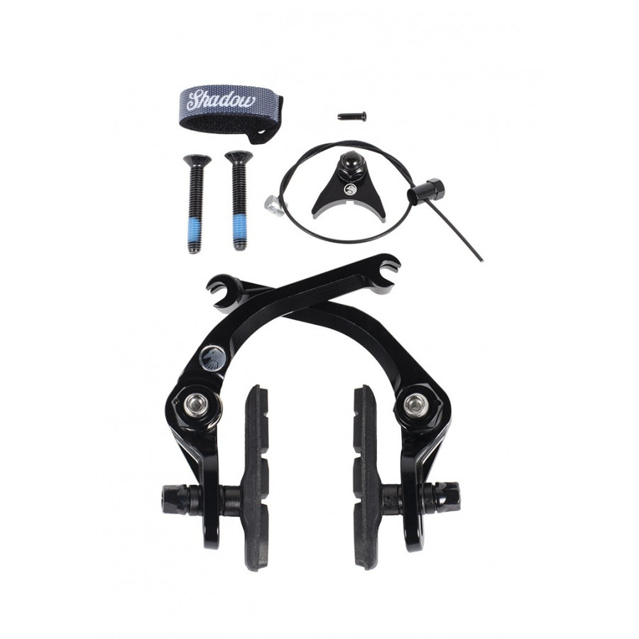 Shadow Sano V2 Featherweight Brake - Black