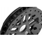 Odyssey MDS Removable Sprocket Guard 27t - Black