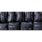 Odyssey Mike Aitken Signature K-Lyte Tire 1.90 - Black