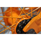 Odyssey 188mm Spokes - Soda Orange
