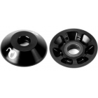 Quartet Rear Hub Guard - Black