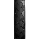"Alienation 138 TSC Tire 2.30"" Folding - Black"