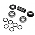 Animal Mid 22mm Bottom Bracket - Black