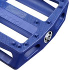 Animal Rat Trap Plastic Pedals - Blue