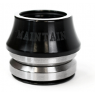 Cult Tall Integrated Headset - Black