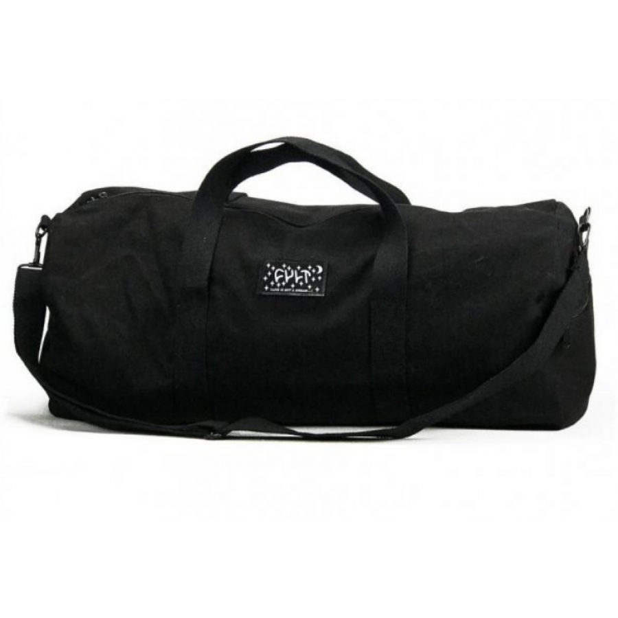 Cult Dream Duffle Bag - Black