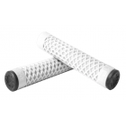 Cult Vans Waffle Grips - White