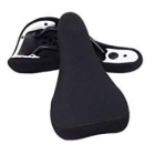 Fly Fino (Slim) Railed Seat - Black