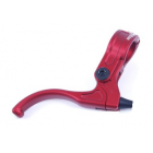 Fly CNC  Brake Lever - Red