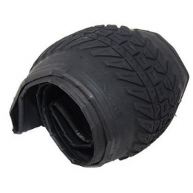 Fly Ruben LIGERA Folding Tire 2.00 - Black