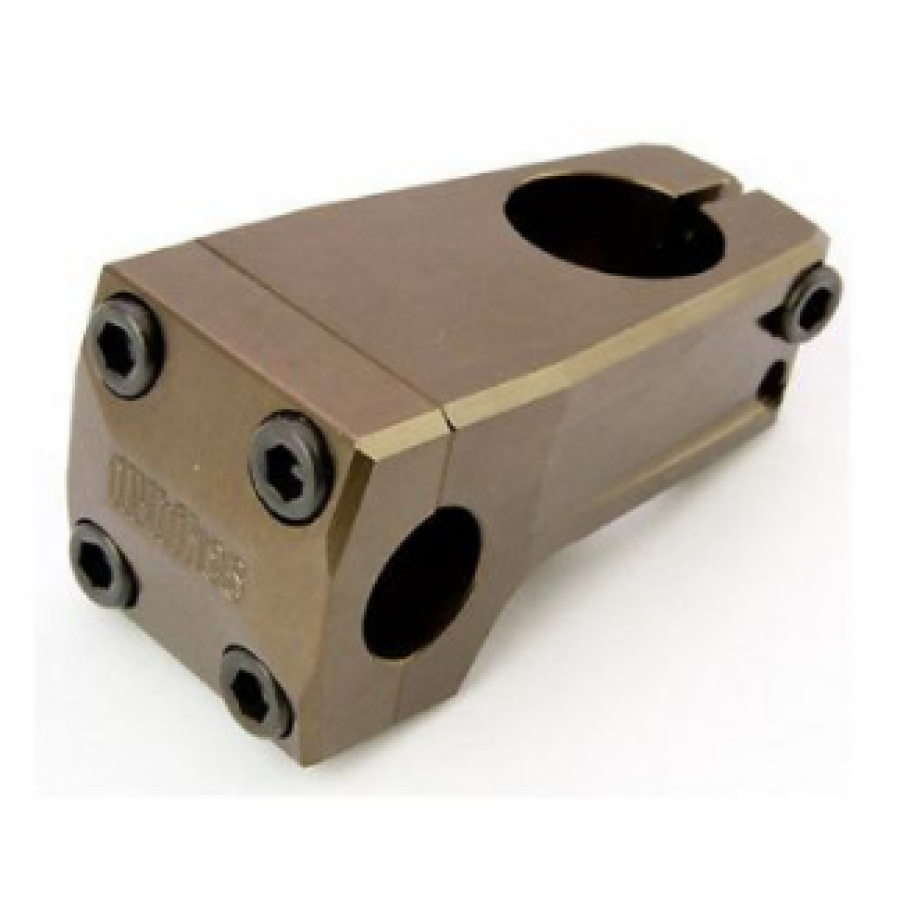 Fly Mosca Front Load Stem - Brown