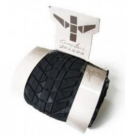 Fly Ruben CALLEJERA Folding Tire 2.00 - Black