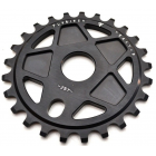 Fly Tractor 25T Sprocket - Black