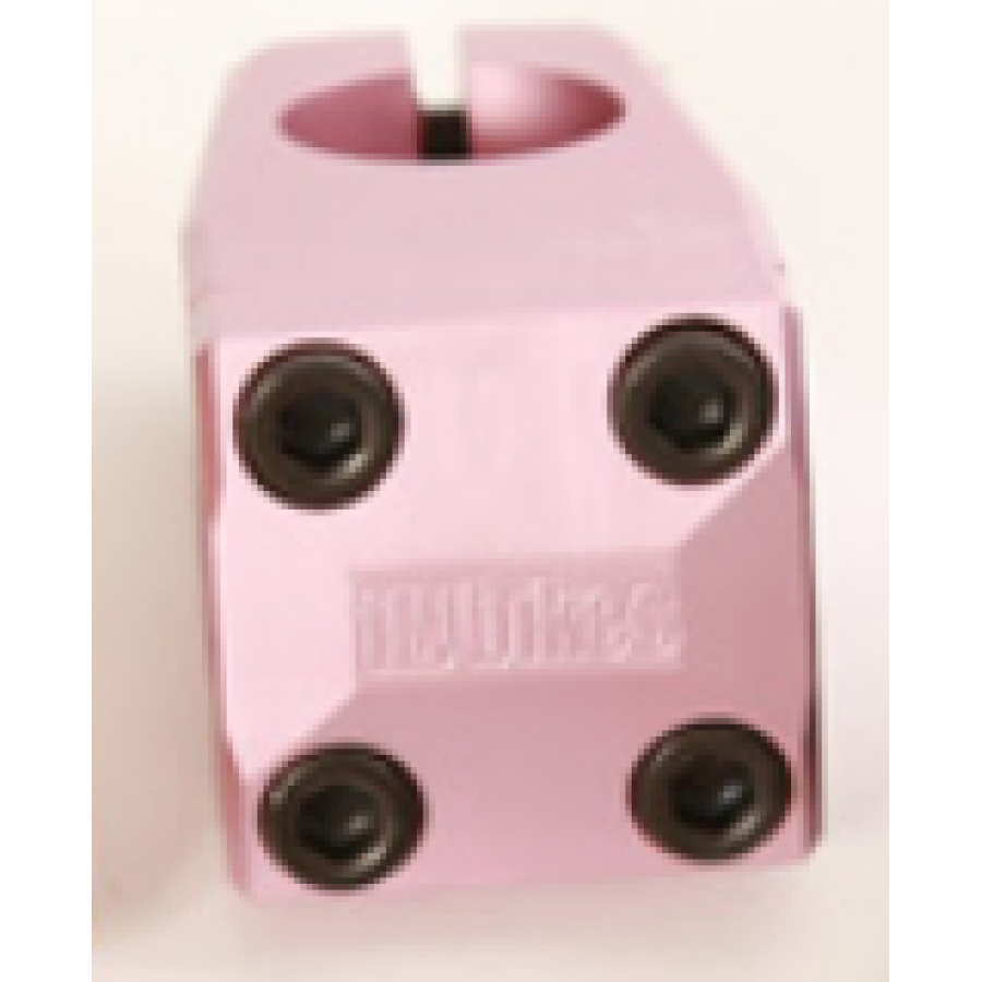 Fly Potencia Front Load Stem - Pink