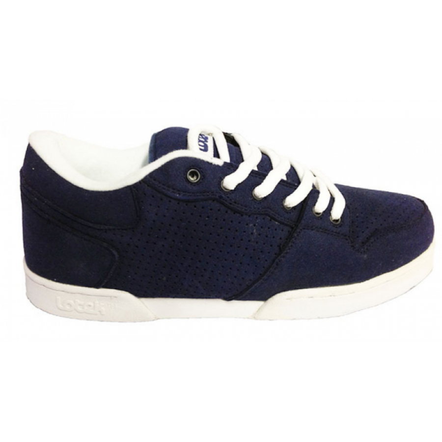 Lotek Troop Navy/White size - 10.5