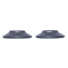 Primo N4 FL V2 Hub Guard Pair - Black