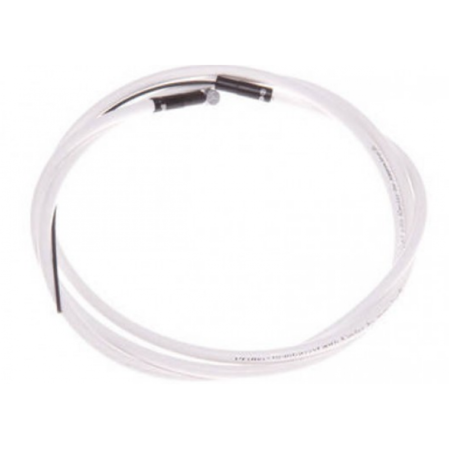 Primo Linear Brake Cable - White
