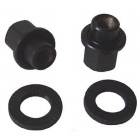 Primo Andy's Nuts 3/8th-14mm adapters (PAIR)