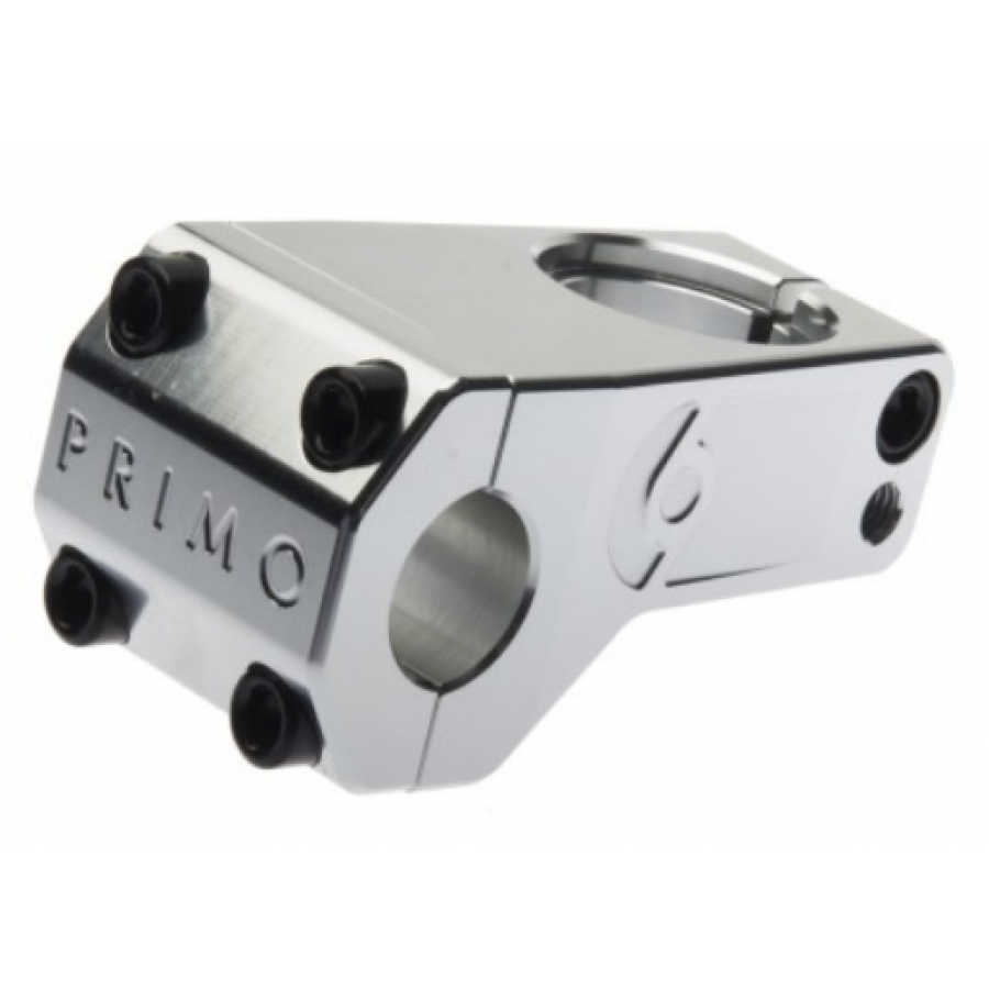 Primo Ricany Stem Front Load - Polished