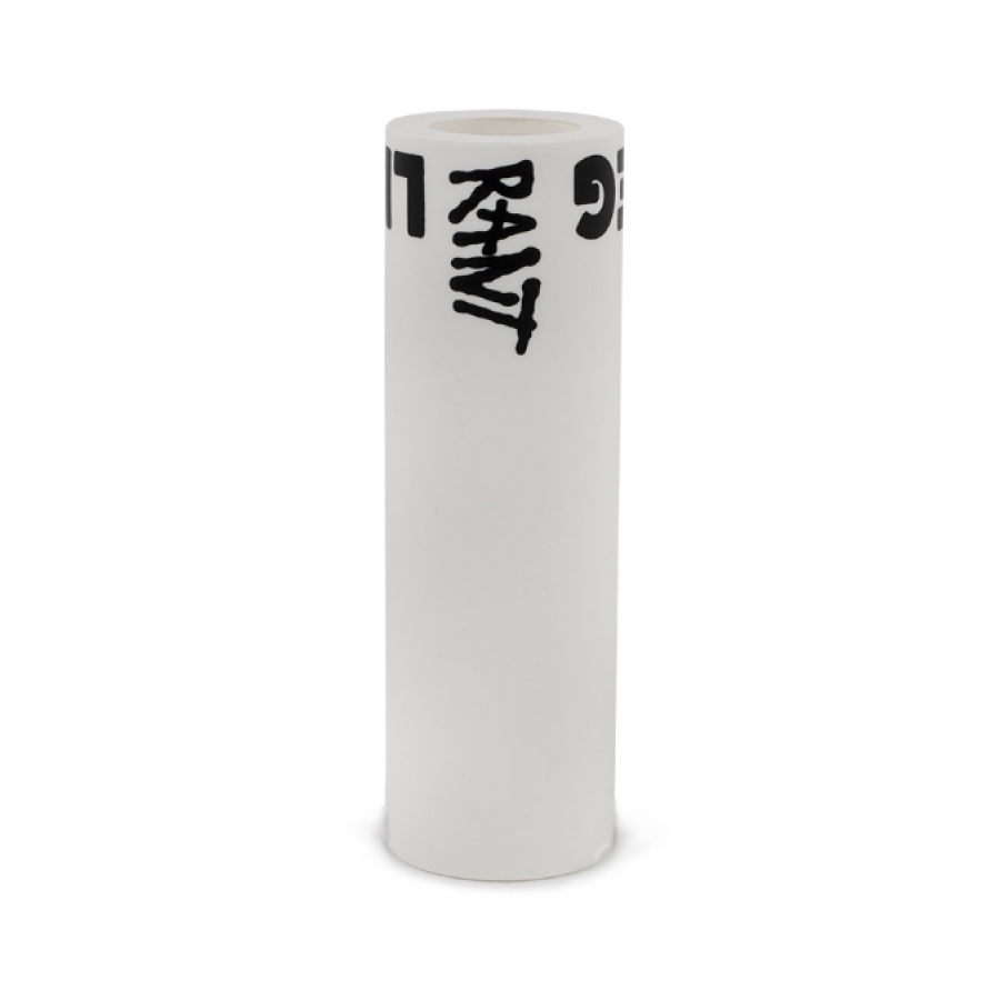 Rant LL Cool Peg Sleeve Only - White AF