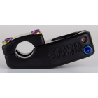 Stranger Haze V2 Top Load Stem - Black w/ Oil Slick Bolts
