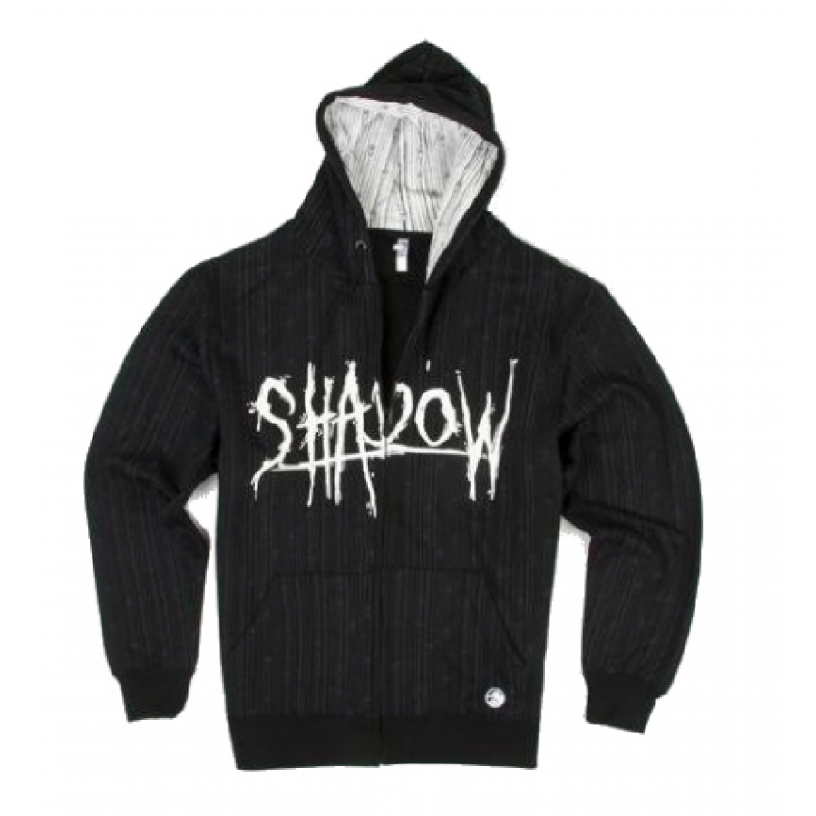 Shadow Conspiracy Dots Coffin Hoody - Small