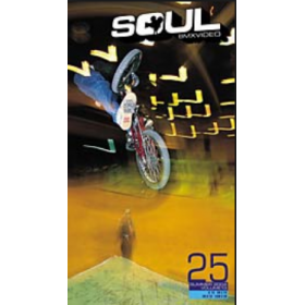 SOUL BMX Video - Issue 25