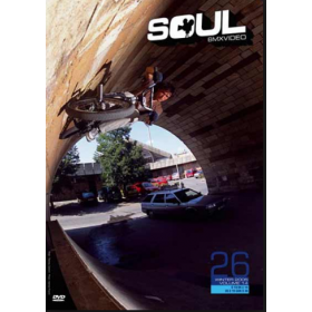 SOUL BMX Video - Issue 26