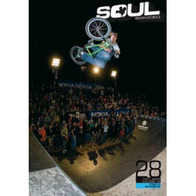 SOUL BMX Video - Issue 28