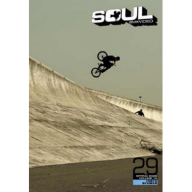 SOUL BMX Video - Issue 29