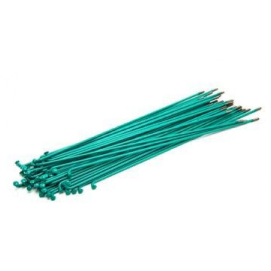 Primo 186mm Spokes - Teal