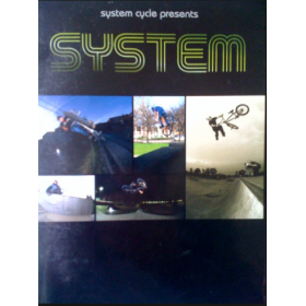 "System Cycle ""SYSTEM"" DVD"