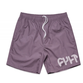 Cult Chiller Shorts XL - Purps