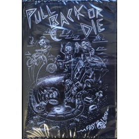 Fast and Loose DVD - Pull Back or Die
