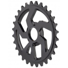 Cult NWO Sprocket 25t - Black