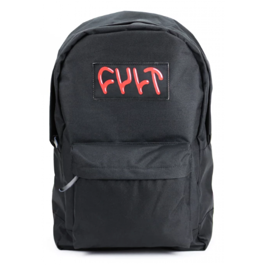 Cult Power Bag - Black